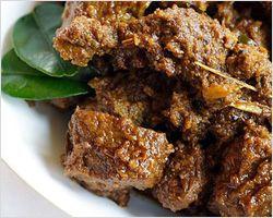 Beef Rendang Recipe (Rendang Daging) | Easy Asian Recipes at RasaMalaysia.com