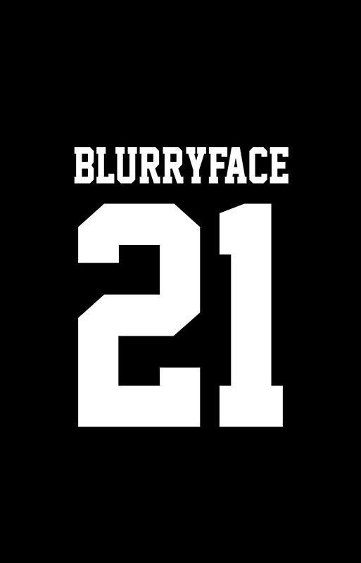 Blurryface - Twenty One Pilots