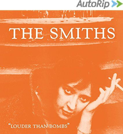 Louder Than Bombs: Smiths the: Amazon.fr: Musique   @giftryapp