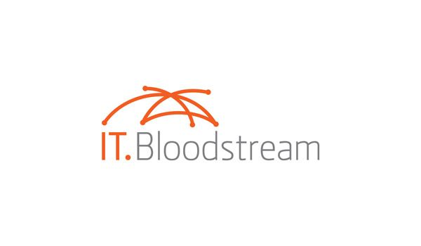 IT.Bloodstream Logo