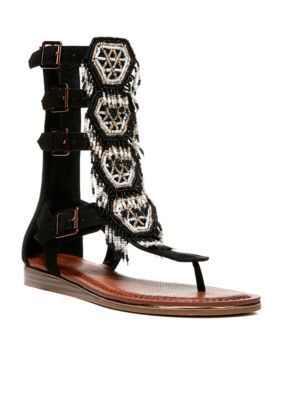 Carlos By Carlos Santana Women's Taos Sandal -  - No Size