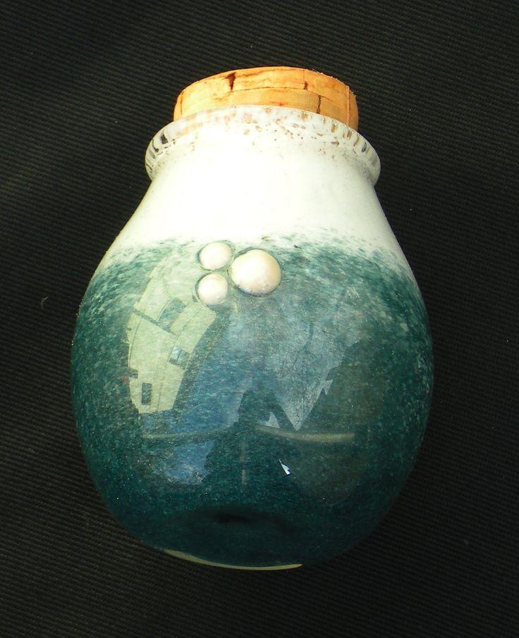 Colored Jar Nug Jug Stash Container (medium) by Novaglassworks on Etsy https://www.etsy.com/listing/33770772/colored-jar-nug-jug-stash-container