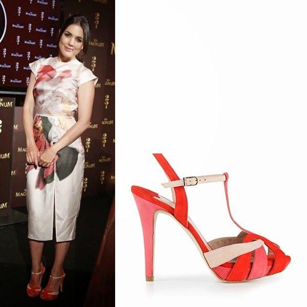 Zapatos Lodi: los zapatos de alfombra roja que tú también puedes lucir