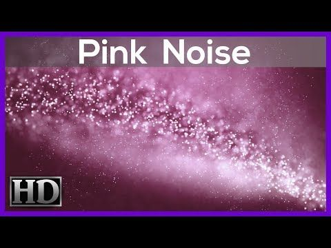 ►10 hours of Baby Sleep Pink Noise ~ Tinnitus Sound Therapy. Pink noise for colic baby sleep. - YouTube