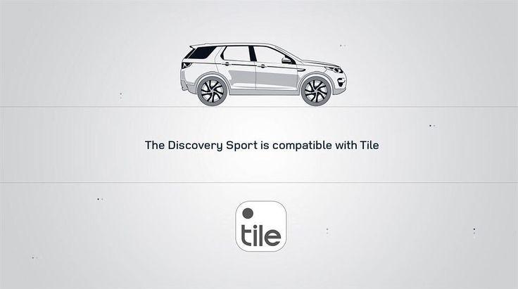 Land Rover Discovery Sport 2017 модельного года получил обновленный дизайн экстерьера новые опции для комфорта водителя и пассажиров системы помощи водителю и ряд других технологий включая передовое трекинговое приложение от #Tile. Компактный внедорожник премиум-класса станет первым автомобилем оснащенным этой инновационной технологией.  Люди часто забывают важные вещи  например кошельки или сумки  в спешке на работу или в школу но обновленный Discovery Sport позволит забыть об этой…