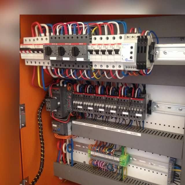 We Are The Installers Of Commercial Electrical Boards Electricity Music Instruments Audio Mixer