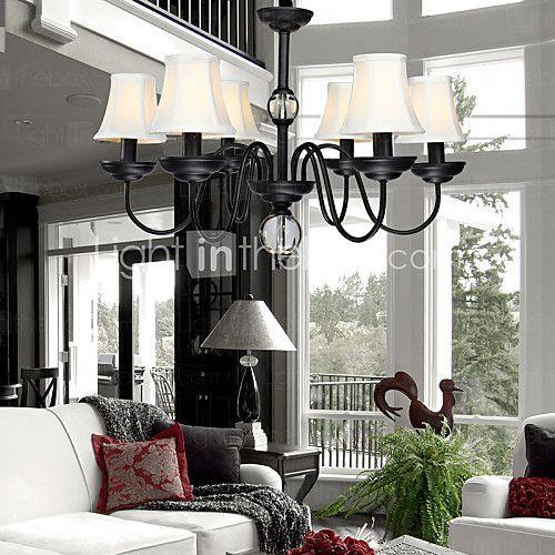 Csillárok Modern/kortárs - Nappali szoba/Hálószoba/Étkező/Dolgozószoba/Iroda - USD $233.99