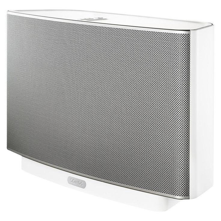 SONOS PLAY:5 Wireless HiFi System - White