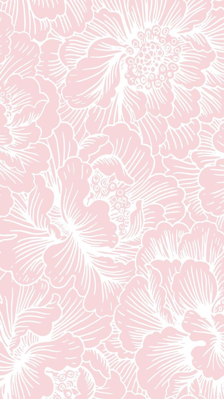 Wallpaper iphone cantik - Image For Candyshell Inked By Speck Wallpaper Freshfloral Pink River Blue Iphone And Iphone 6