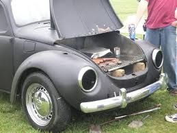 Image result for car bbq grills for sale