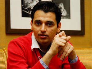 Pranav Mistry, Samsung smartwatch, says mythology inspires him for Futuristic Tech