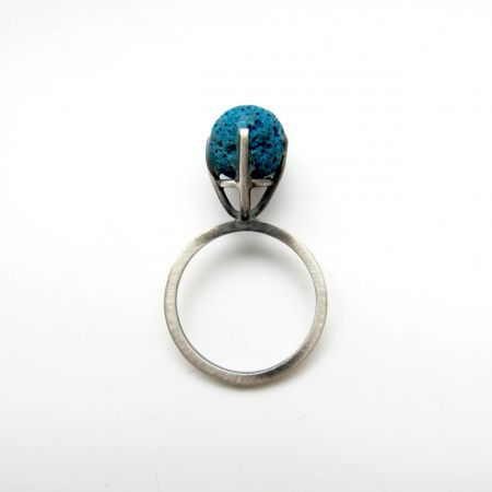 Solitaire Ring / 5