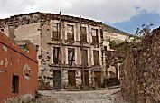 4 pueblos fantasmas en México