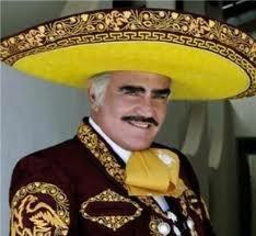 VICENTE FERNANDEZ THE best Mariachi singer ever!