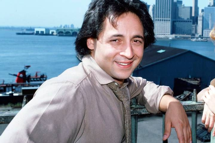 Canadian comedian Tony Rosato of Saturday Night Live and SCTV has died.