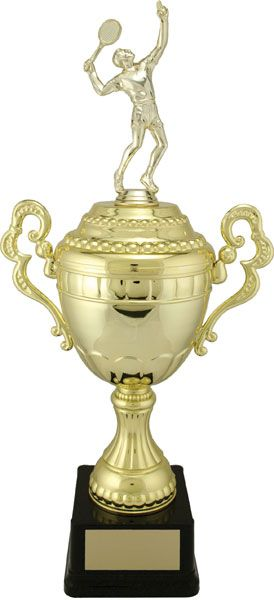 Gold Viceroy Cup