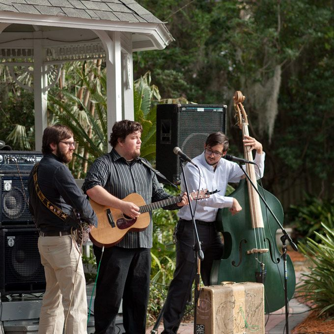 Image result for local band at a wedding