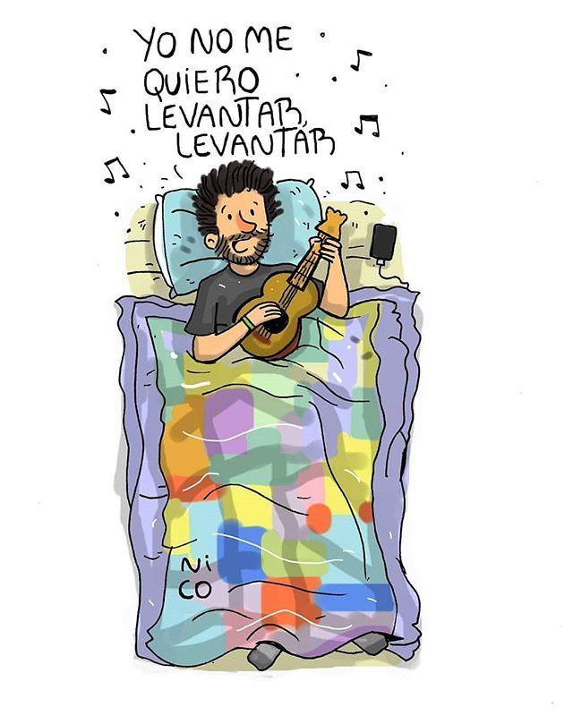 por @nilustraciones . . #pelaeldiente . #comics #caricaturas #viñetas  #graphicdesign #funny #arte #ilust…   Papa caricatura, Frases divertidas,  Frases psicologicas