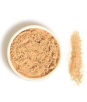 Poudre libre unifiante et matifiante n°02 beige clair 13g Couleur Caramel - 20,50€ Labels Cosmebio et Ecocert