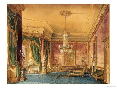 9 Best Regency Era Home Decor Images On Pinterest