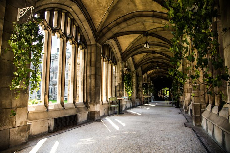 Knox College of UofT -