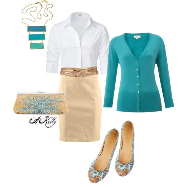 Lovely spring outfitInner Fashionista, White Shirts, Summer Work Outfit, Outfit Style, Offices Outfit, Work Outfits, Classy Work Outfit, Spring Work, Offices Wear