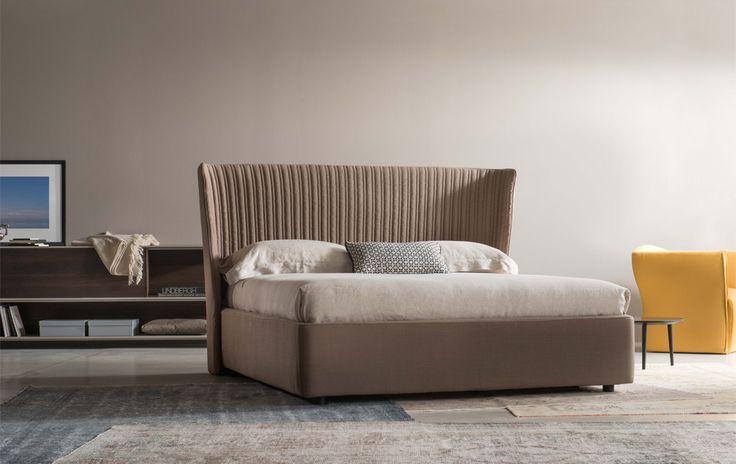 Charme - bed   Design: Philippe Bestenheider