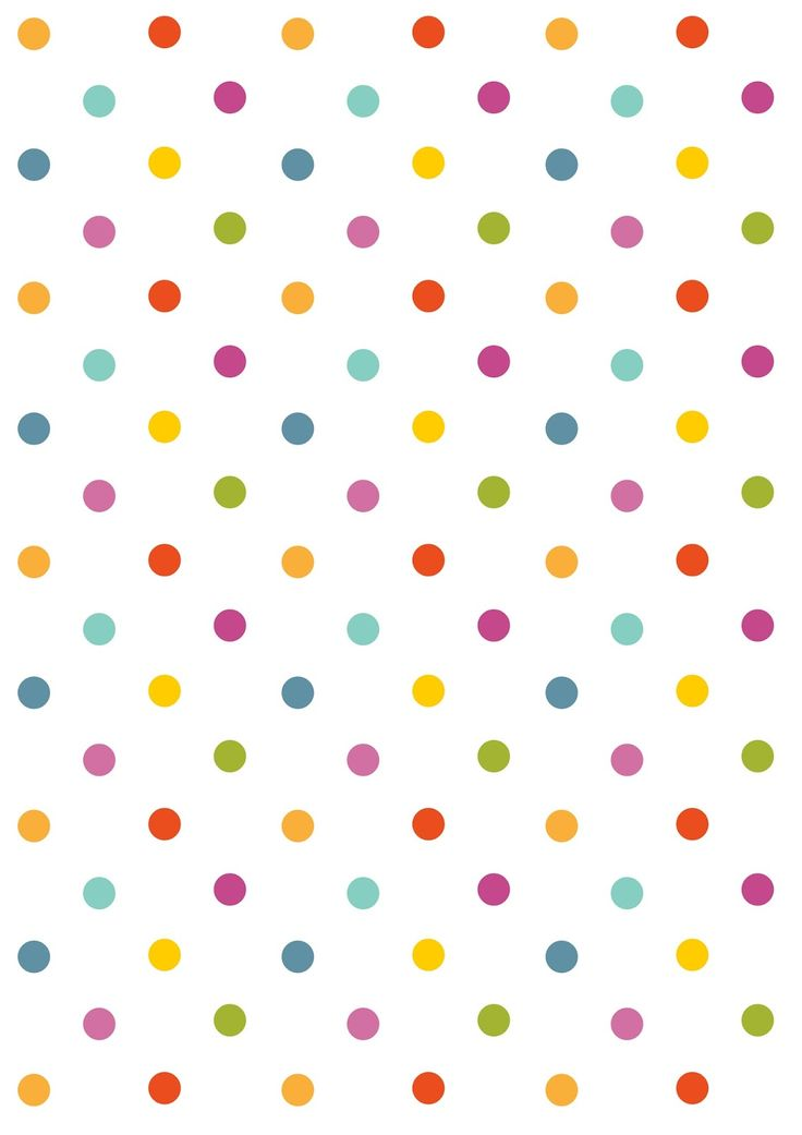 MeinLilaPark – DIY printables and downloads: Free digital polka dot scrapbooking paper - ausdruckbares Geschenkpapier - freebie