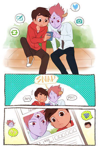 """otro Comic Random que traduje :D (En vez de poner """"Buenos amigos"""" puse """"Good amigos"""" :v Yo y mi pendejes)"""