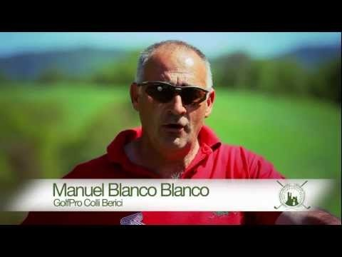 Manuel Blanco Blanco, buca 11