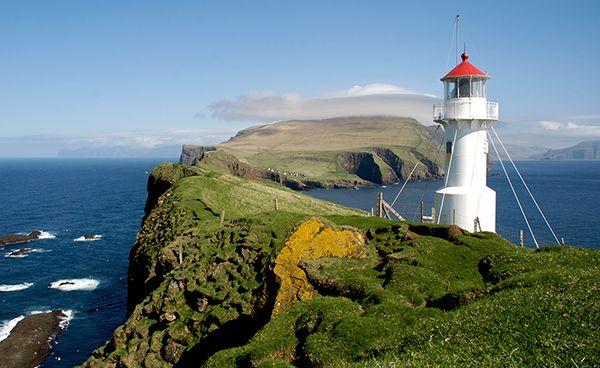 Фарерские острова: холодные, прекрасные и необыкновенные #FaroeIslands #Færøerne