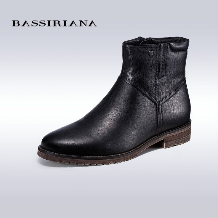Find More Women's Boots Information about BASSIRIANA  2017 New Mens Fashion Martin Boots Genuine Leather Shoes Men's Ankle Black Spring Booties Boot Fashion Casual Shoes,High Quality shoe train shoe store,China shoe gallery shoes Suppliers, Cheap shoes force from BASSIRIANA on Aliexpress.com