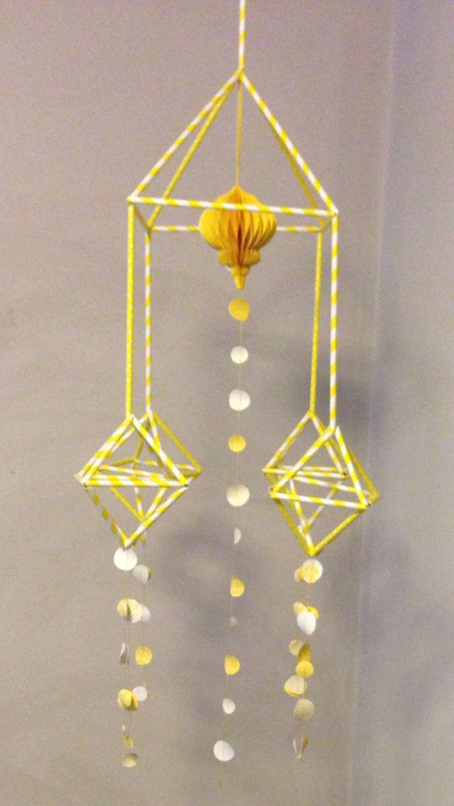 Paper straw HIMMELI for nursery