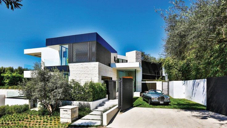 9133 Oriole Way , Sunset Strip