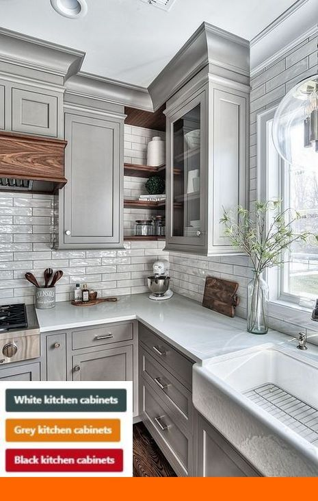painted kitchen cabinets diy and mobile home kitchen cabinet rh pinterest com