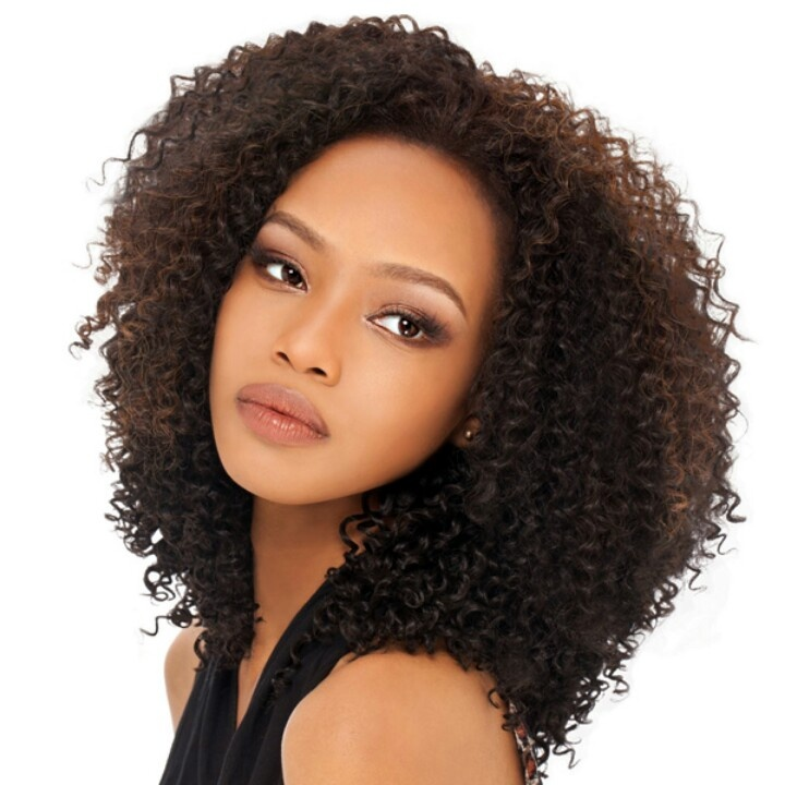 Super Curly Weaves On Pinterest Hairstyles For Women Draintrainus