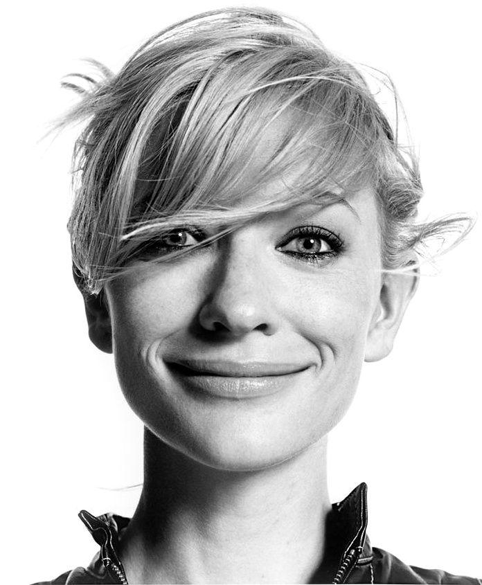 Espiègle, intelligente et talentueuse, Cate Blanchett fascine