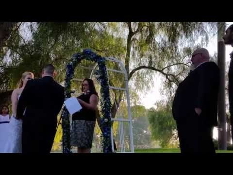 Joshua and Melissa Cease 11/14/15 (Full Video) - YouTube