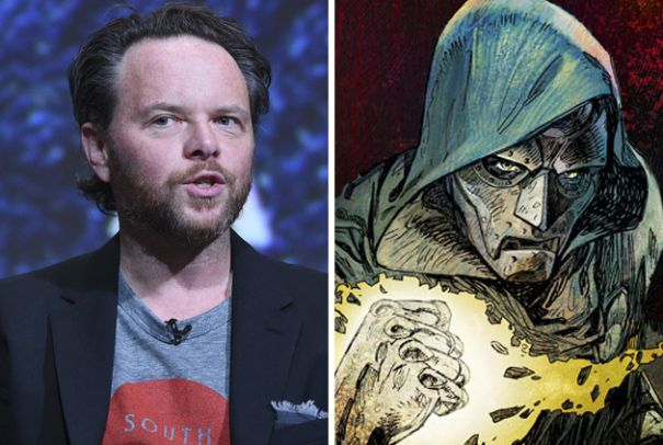 Comic-Con: 'Legion' Showrunner Noah Hawley Developing 'Doctor Doom' Movie For Fox