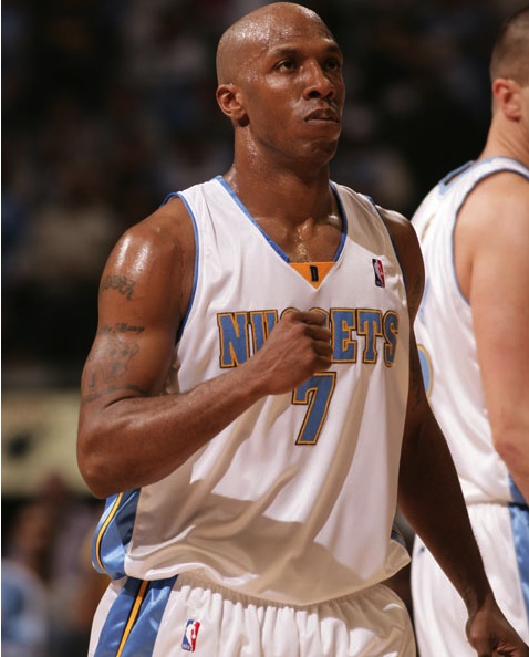 8 Best Denver Nuggets Players I Like Past-present Images