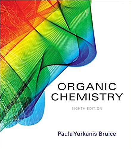 organic chemistry bruice 8th edition solutions manual ebook
