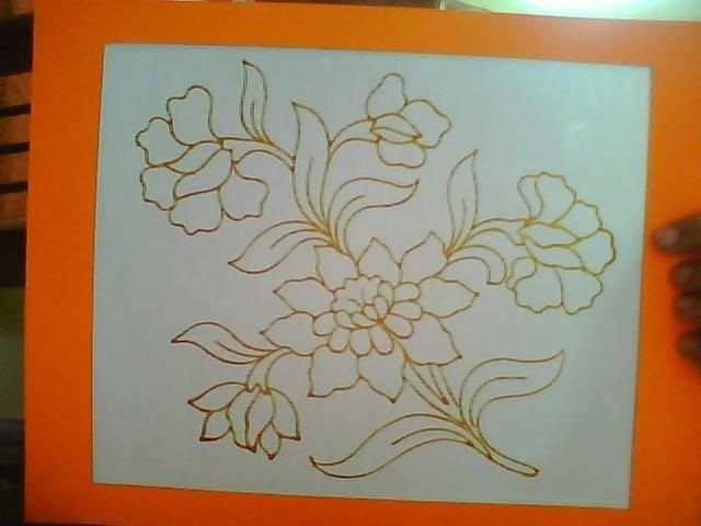 Contoh Gambar Bunga Untuk Batik Contoh Lukisan Batik Ttct Contoh Motif Batik Bunga Sederhana Penelusuran Google 20 Gambar Sketsa Gambar Gambar Bunga Bunga