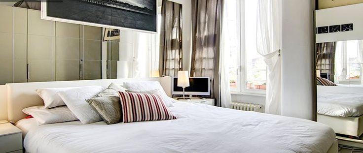 Luxury Bright House Sempione's Park