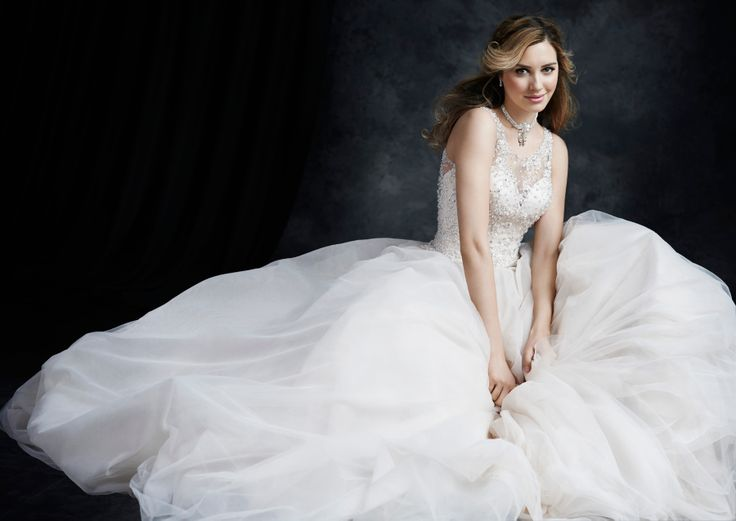 1000 images about bridal ad campaigns on pinterest for Ella rose wedding dress