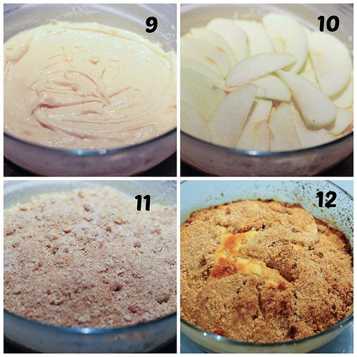 Apple Streusel Cake Recipe - Apple Cake Recipe with Streusel Topping ...
