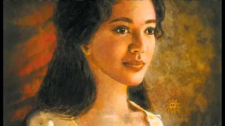 One of the biggest affairs in Presidential history had to have been between TJ and his slave Sally Hemings. Rumor had it, that the couple actually had 6 children together, 4 of which survived and eventually went on to be free.
