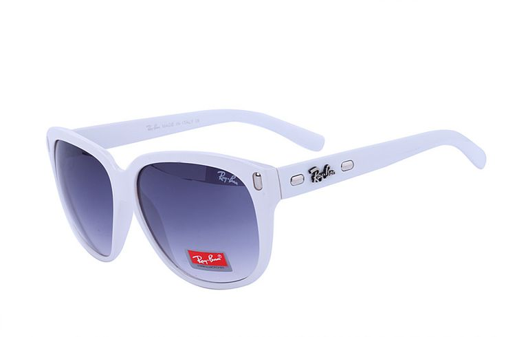 9132af3331d White Ray Ban Cats 1000 Polarized