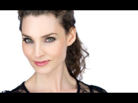 Fake Crying, Dead Husbands & More With Actress Alicia Minshew