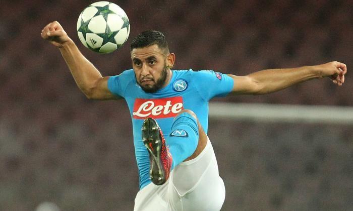 #rumors  Chelsea transfer news: Antonio Conte set to launch bid for Napoli defender Faouzi Ghoulam in January transfer window