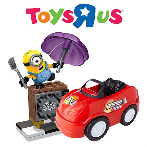ToysRus | Clearance Toys from 98¢ + Free Shipping on $19